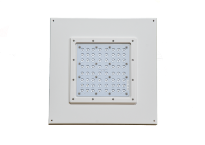 LED Canopy Fixtures