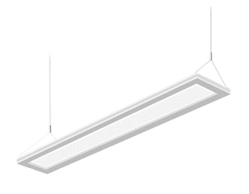 LED Architectural Pendant Fixture