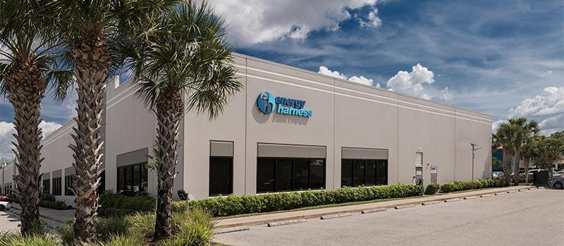 Energy Harness Corporate Headquarters