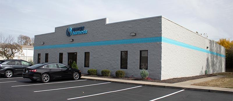 Energy Harness Indiana Facility
