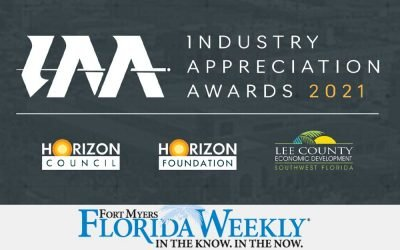 Finalists announced for 2021 Industry Appreciation Awards