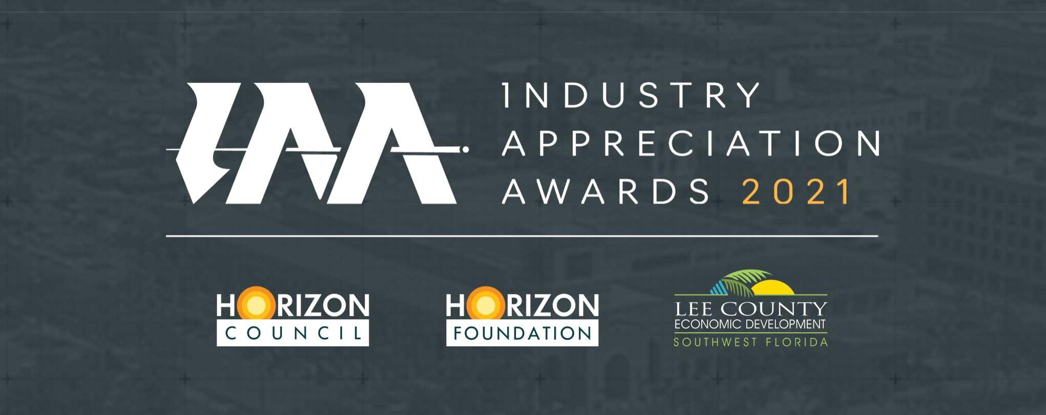 2021 Industry Appreciation Awards Innovator of the Year Finalist
